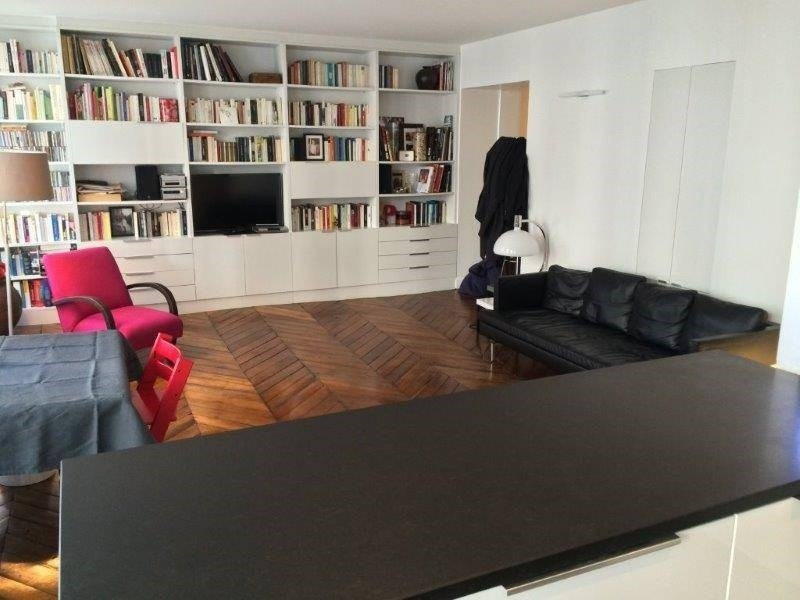 Sale apartment Paris 2ème 805 000€ - Picture 3
