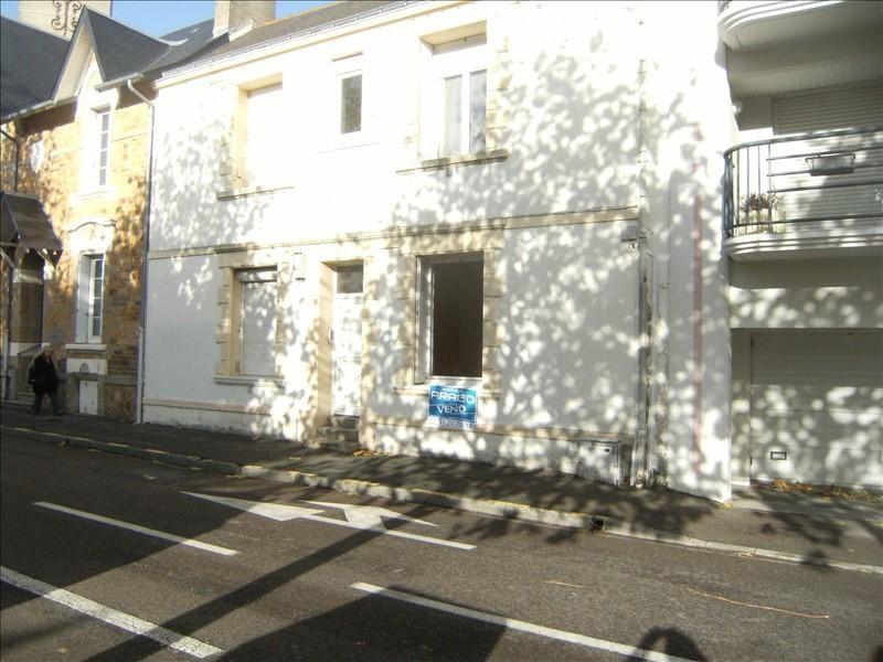 Vente appartement Les sables d olonne 95000€ - Photo 6
