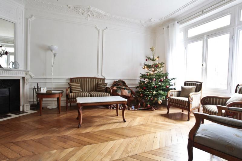 Vente de prestige appartement Paris 7ème 1450000€ - Photo 2