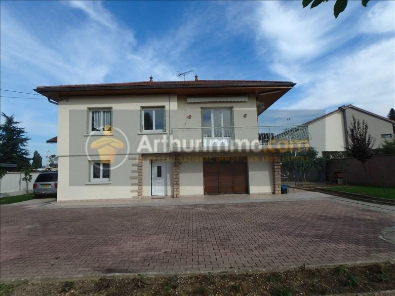 Sale house / villa Bourg en bresse 230000€ - Picture 1