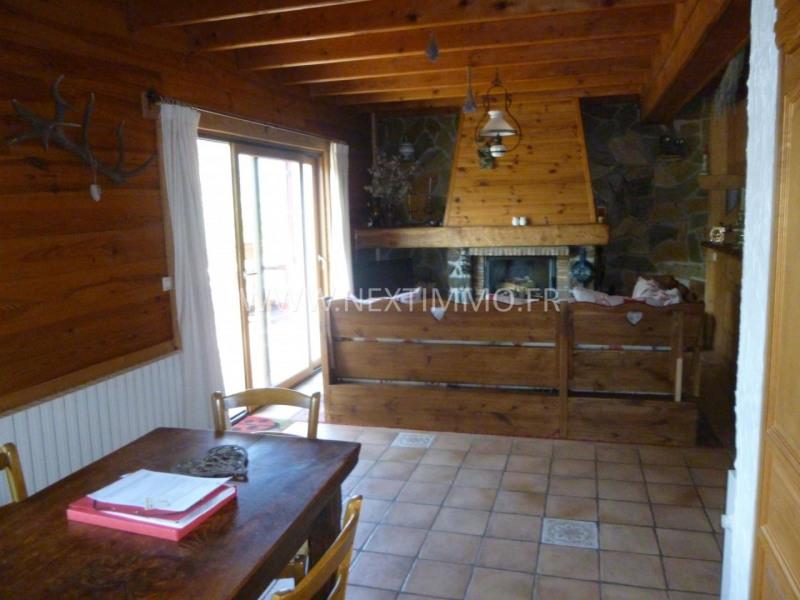 Vente maison / villa Belvédère 400000€ - Photo 4
