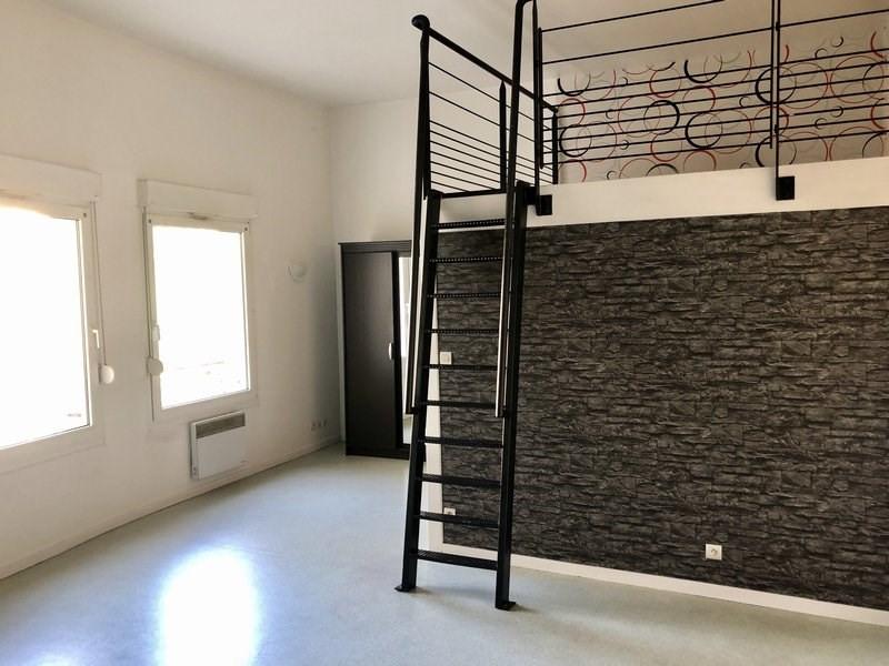 Vente appartement Caen 87500€ - Photo 2