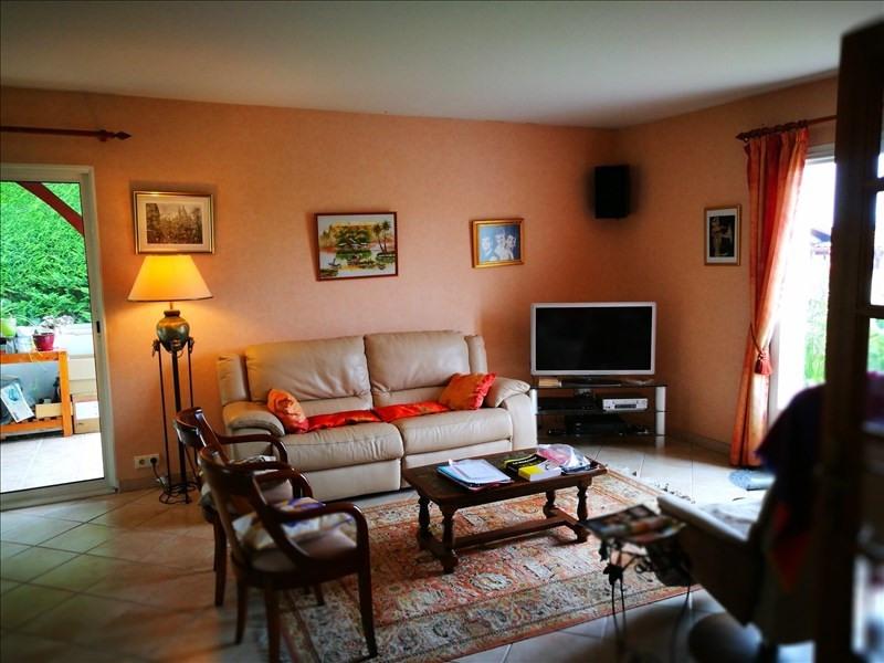 Vente de prestige maison / villa Bidart 566000€ - Photo 4
