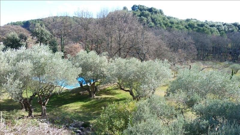 Verkoop van prestige  huis Carpentras 630000€ - Foto 7