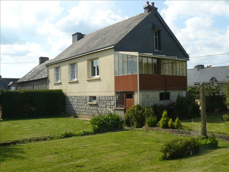 Sale house / villa Guegon 85200€ - Picture 1