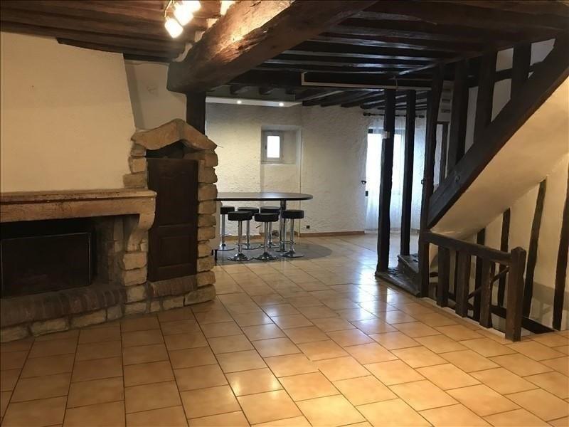 Vente appartement Sens 127500€ - Photo 1