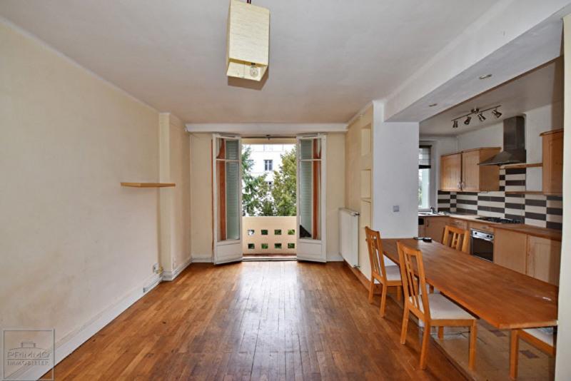 Sale apartment Lyon 9ème 150000€ - Picture 1