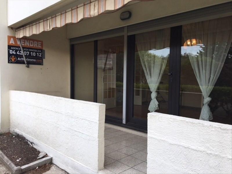Sale apartment Martigues 158000€ - Picture 3
