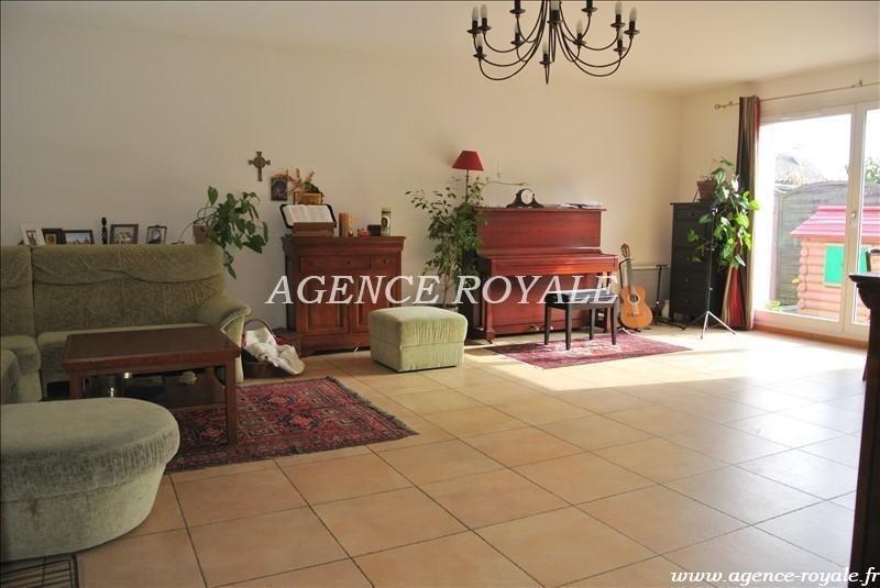 Vente maison / villa Chambourcy 642000€ - Photo 3