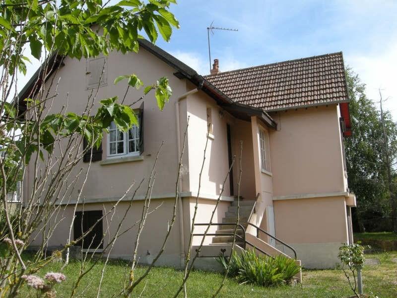 Sale house / villa Blonville sur mer 349000€ - Picture 7