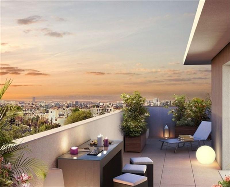 Sale apartment Marseille 12ème 331000€ - Picture 1