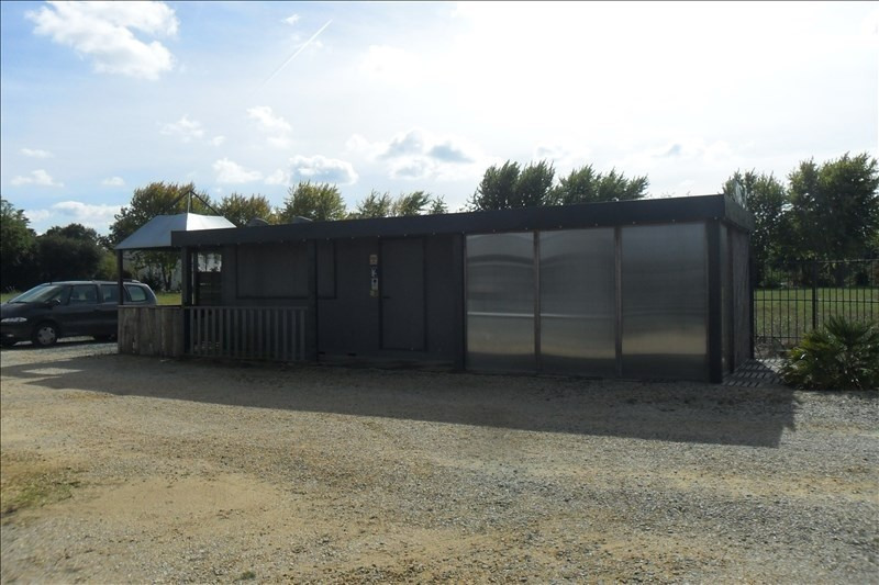 Location local commercial Fay de bretagne 300€+chHT - Photo 2