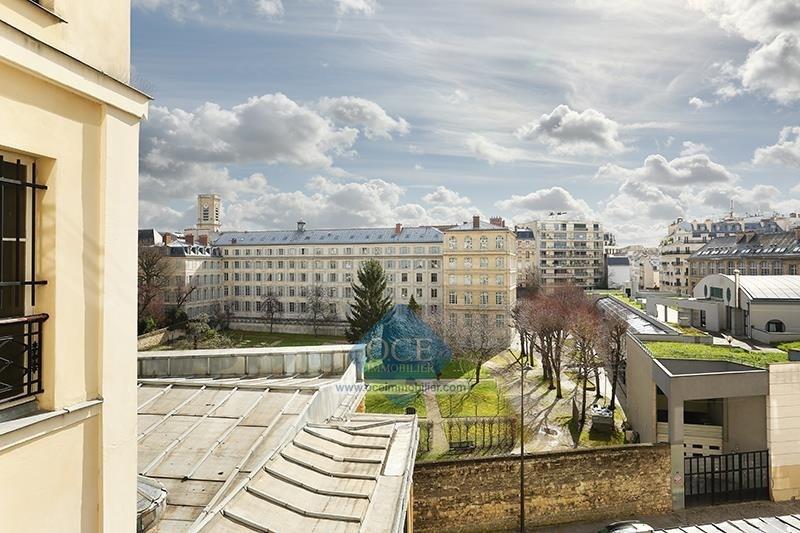 Vente de prestige appartement Paris 5ème 1145000€ - Photo 2