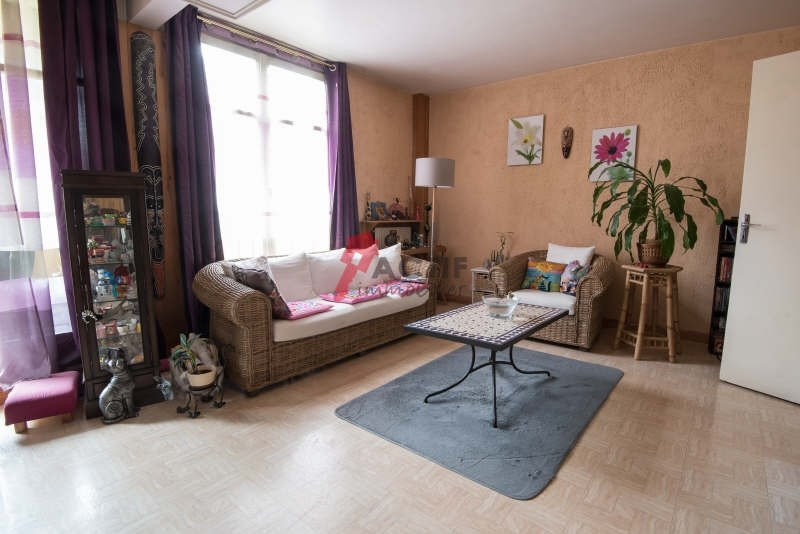 Sale apartment Evry 174000€ - Picture 2