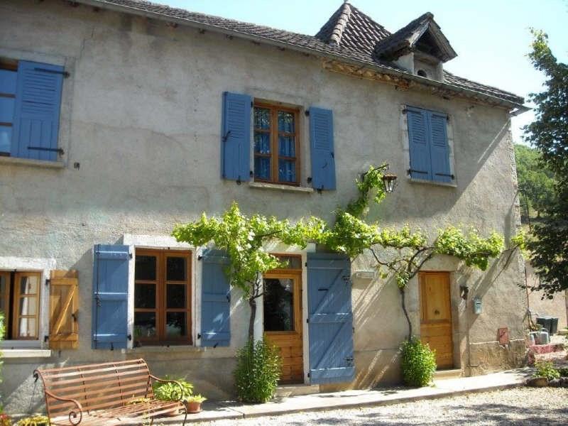 Vente de prestige maison / villa Cajarc 310000€ - Photo 7