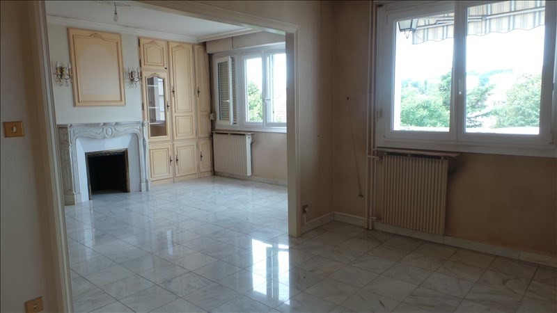 Sale apartment Dijon 139 000€ - Picture 2