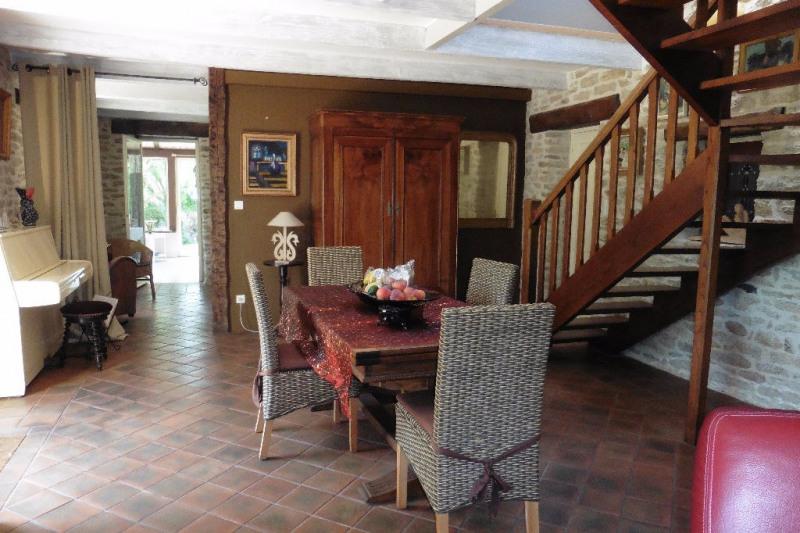 Sale house / villa Plobannalec 346500€ - Picture 2