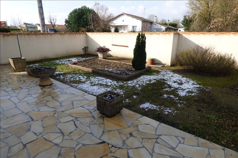 Vente appartement Royan 206 700€ - Photo 5