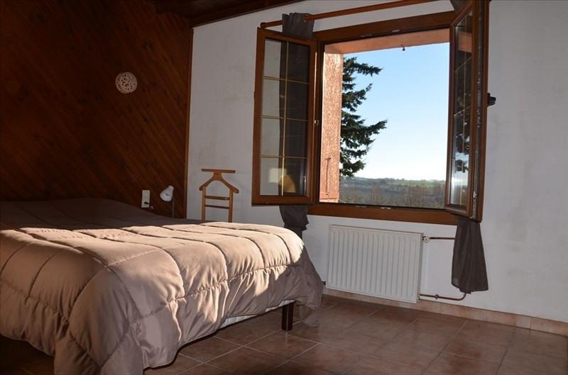 Sale house / villa Auriac sur vendinelle 282000€ - Picture 8