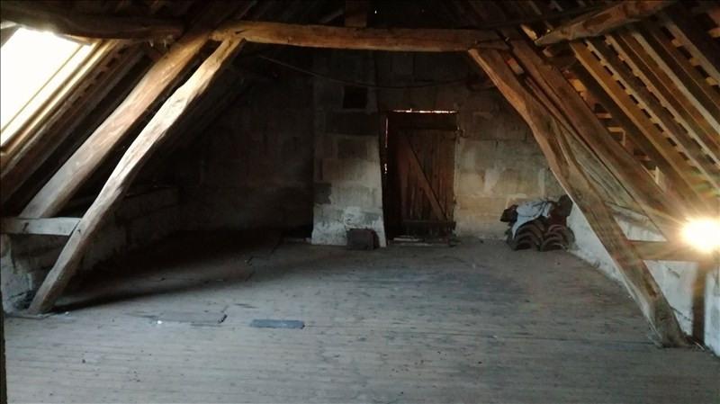 Vente maison / villa St leger aux bois 117000€ - Photo 4