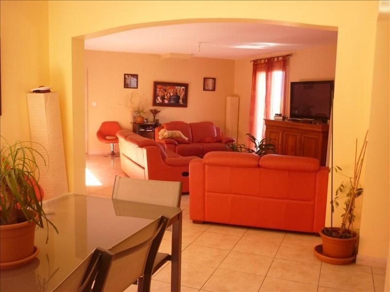 Sale house / villa La magdeleine sur tarn 340000€ - Picture 3
