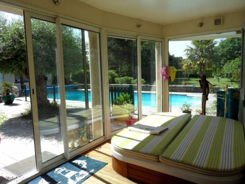 Vente de prestige maison / villa Ploeren 799800€ - Photo 6