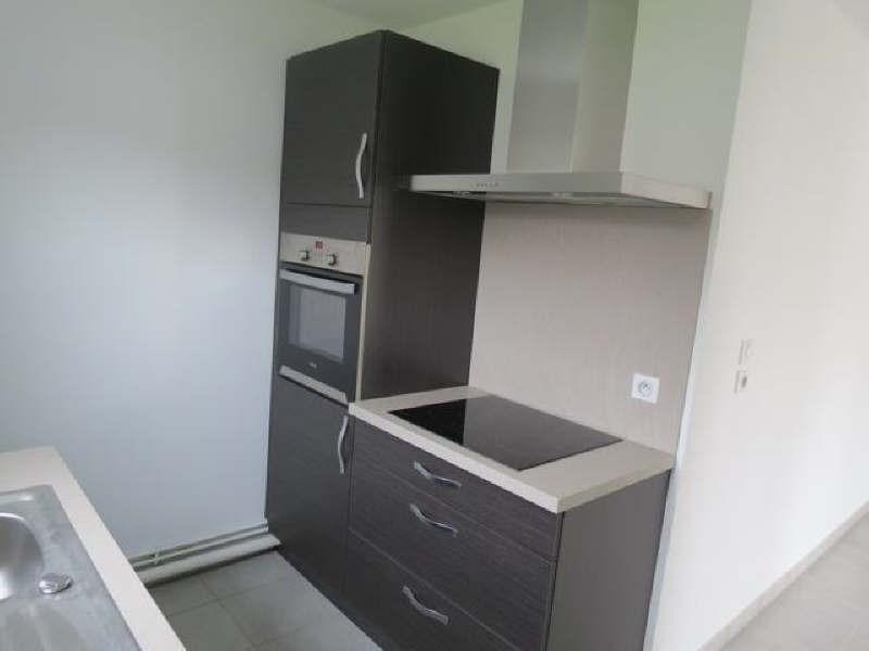 Alquiler  apartamento Strasbourg 817€ CC - Fotografía 4