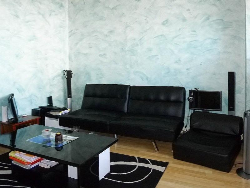 Sale apartment Herouville st clair 44900€ - Picture 2
