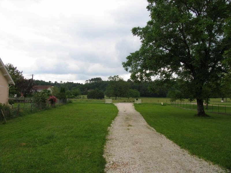 Vente maison / villa St pardoux la riviere 159900€ - Photo 9