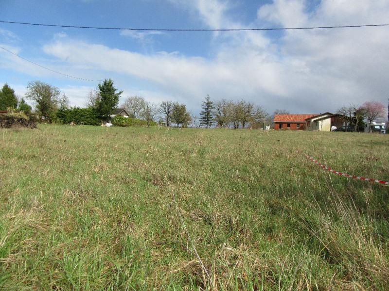 Vente terrain Sorges 30000€ - Photo 1