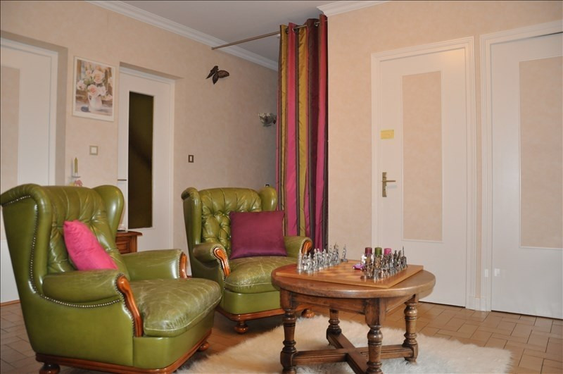 Sale house / villa Dortan 290000€ - Picture 9