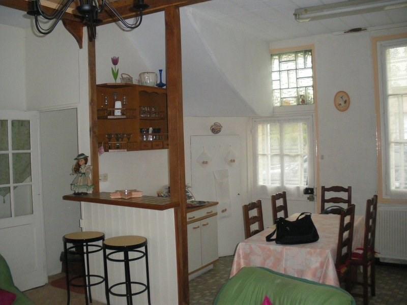 Vente maison / villa Mers les bains 100000€ - Photo 2