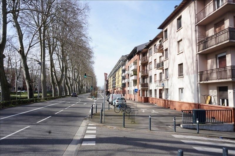 Vente appartement Toulouse 181000€ - Photo 6