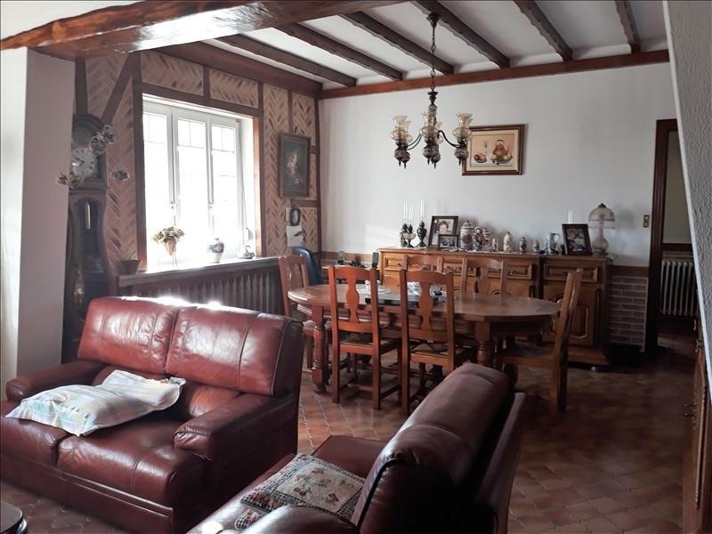 Sale house / villa Pelves 209000€ - Picture 2