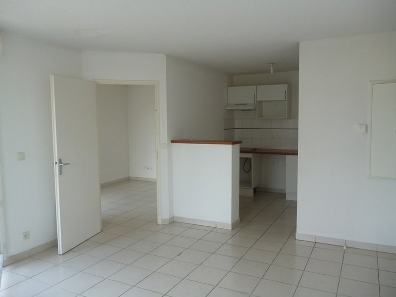 Location appartement Tarbes 460€ CC - Photo 1