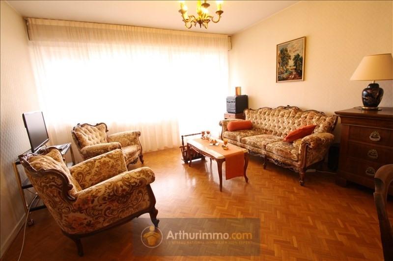 Sale apartment Bourg en bresse 98000€ - Picture 1
