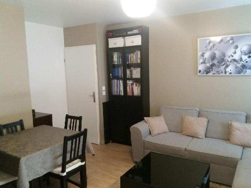 Verkoop  appartement Garges les gonesse 129000€ - Foto 3