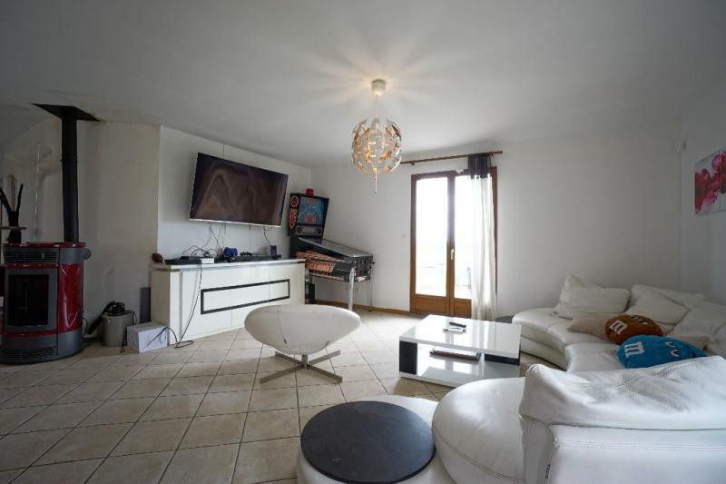 Vente maison / villa Les thilliers vexin 185000€ - Photo 5