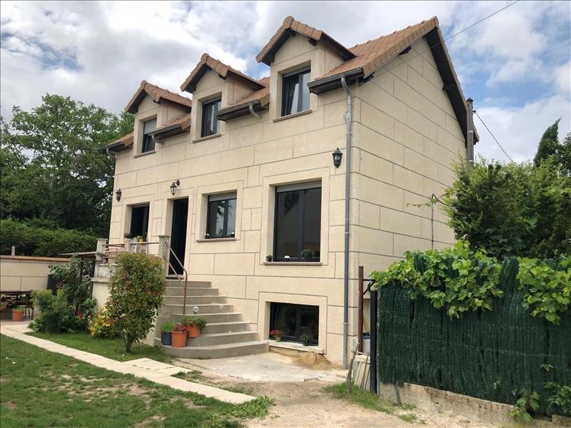 Sale house / villa Houilles 655000€ - Picture 1