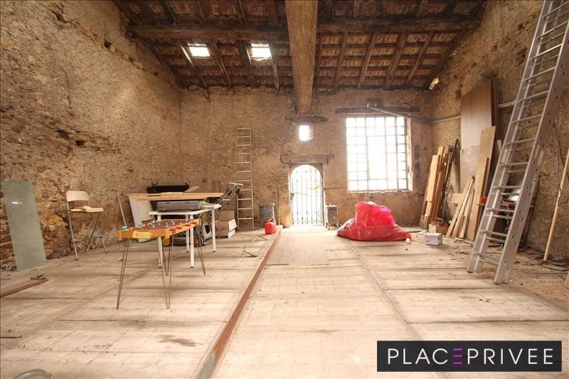 Venta  casa Chaligny 265000€ - Fotografía 7
