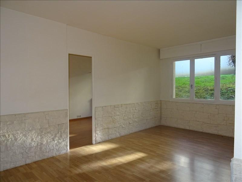 Vendita appartamento Le port marly 161200€ - Fotografia 1
