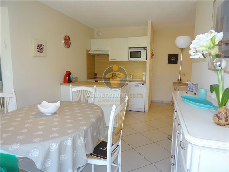 Sale apartment Sainte maxime 231000€ - Picture 4