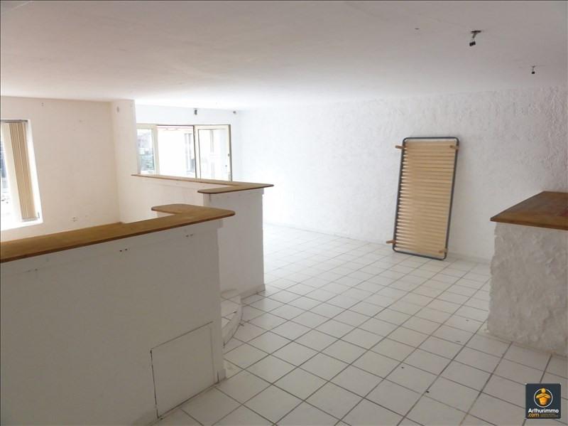 Rental empty room/storage Montauroux 780€ HT/HC - Picture 3