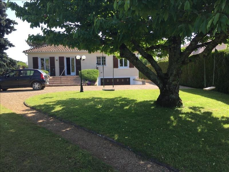 Venta  casa Poitiers 232000€ - Fotografía 1