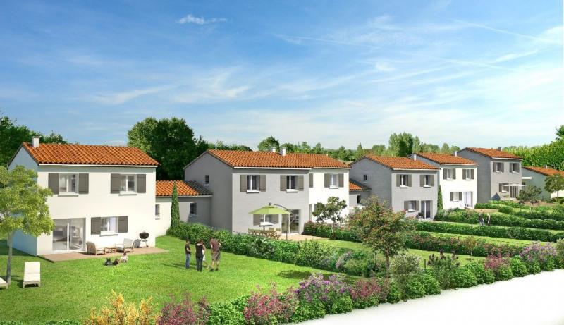Maison  6 pièces + Terrain 446 m² Saint Jean Bonnefonds par MAISONS JBM