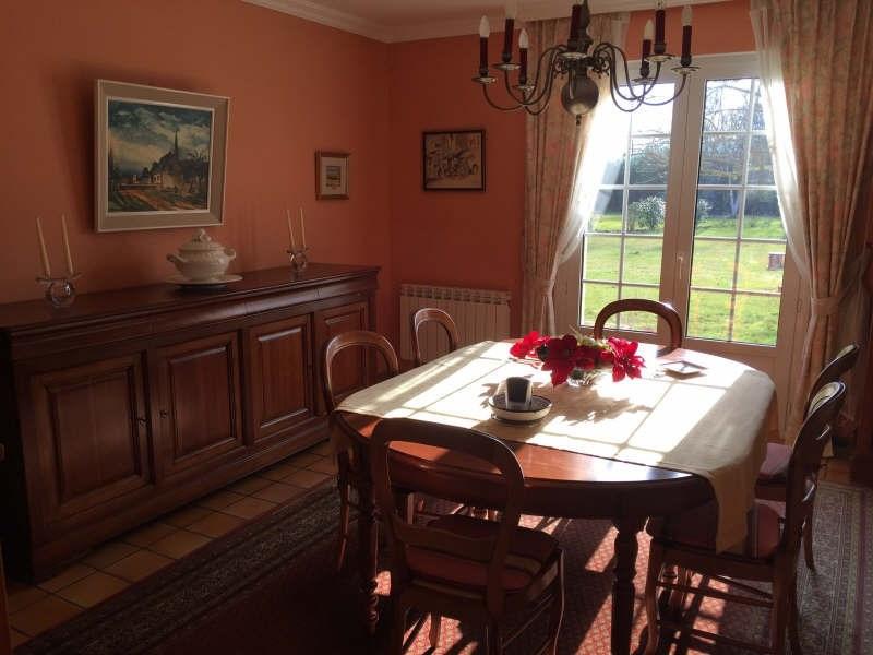 Venta  casa Fontaine le comte 312000€ - Fotografía 5