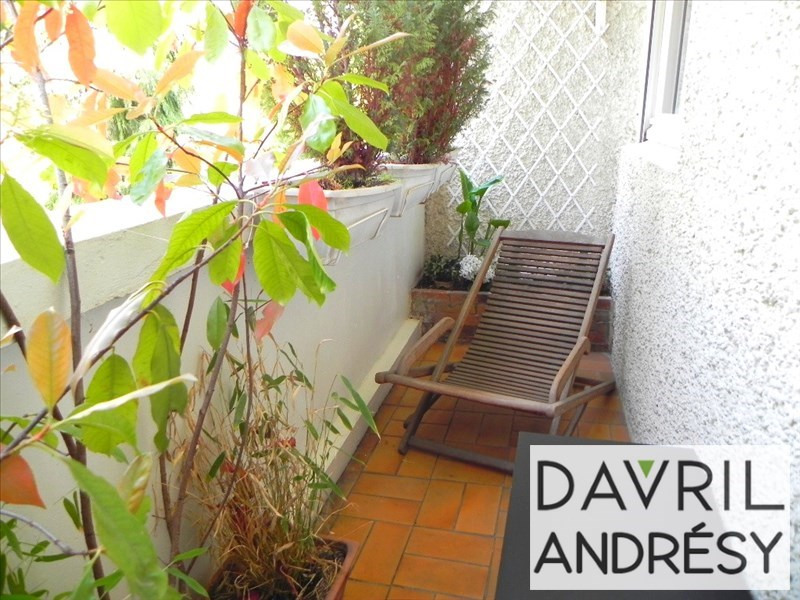 Vente appartement Andresy 210000€ - Photo 4