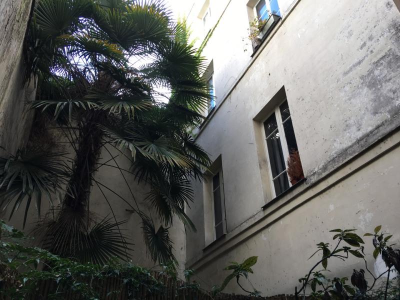 Location appartement Paris 4ème 855€ CC - Photo 5