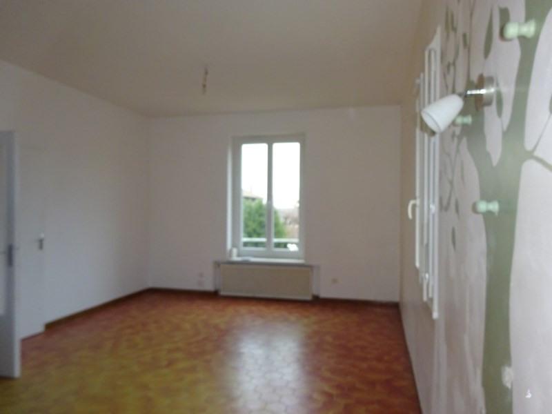 Location appartement Irigny 830€ CC - Photo 1
