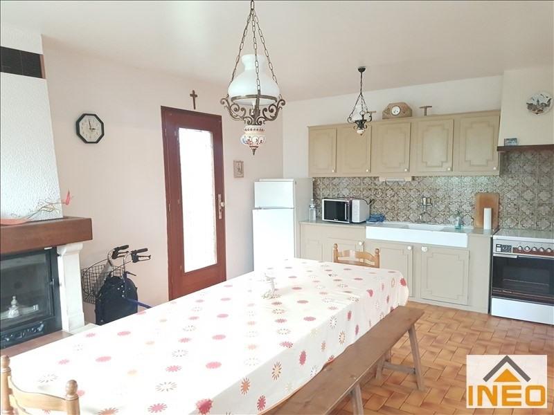 Vente maison / villa Montreuil le gast 152200€ - Photo 3